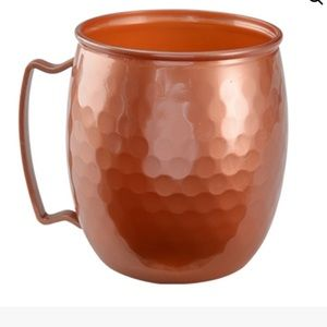 Copper Moscow Mule Pack of 4